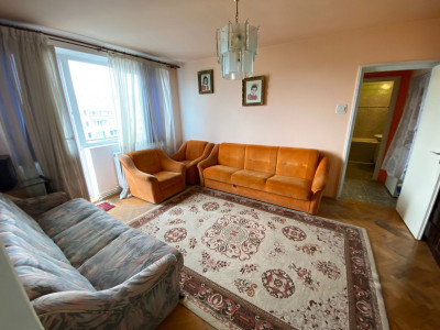 Apartament 2 camere in zona Interservisan