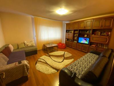 Apartament cu 3 camere decomandate, 75 mp, zona strazii Calea Manastur