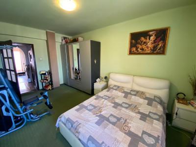 Apartament cu 2 camere, 65mp, finisat mobilat, zona strazii Horea